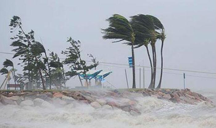 Chennai rains begin as Cyclone Nada nears, to intensify soon