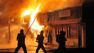 इंडोनेशिया के कारखाने में विस्फोट, 47 लोगों की मौत
