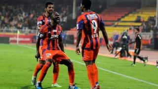 India Super League 2016: Here is a look back at the league stage of India's premier football competition