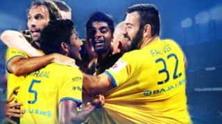 NorthEast United FC vs Kerala Blasters FC Live Streaming & Preview, ISL 2016: Watch Online Telecast of Indian Super League on Star Sports, Hotstar and Starsports.com
