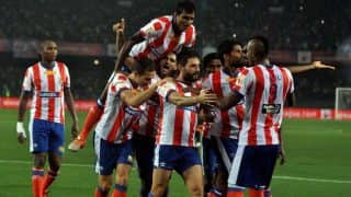 Indian Super League: Juan Belencoso banned for two matches as Atletico de Kolkata get fined