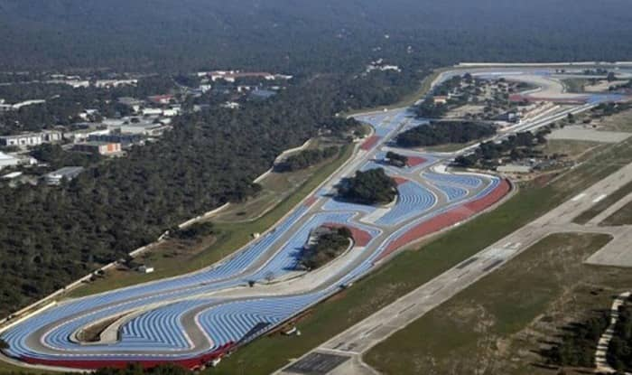 French Grand Prix back on F1 calendar from 2018