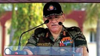Lt Gen Bipin Rawat appointed new Army Chief: What you should know about him