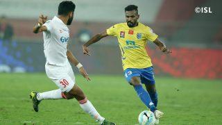 ISL 2016 Delhi Dynamos FC vs Kerala Blasters FC highlights & Match Result: Kerala defeat Delhi on penalties, will play against ATK in final