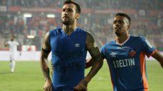 ISL 2016 FC Goa vs Chennaiyin FC Highlights & Match…