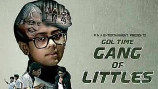 Gang of Littles Movie Review: A poorly presented escapade