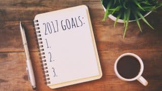 New Year Resolution 2017: 9 easy ways to stick to your New Year fitness resolution