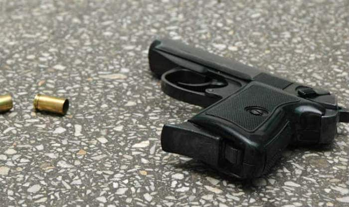 17-year-old girl shot dead in Mercedes vehicle