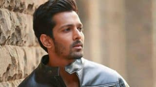 Won't feel totally accomplished at any age, says Harshvardhan Rane