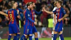 La Liga 2016-17: Barcelona aim to revive their form against Osasuna in away game