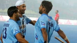 Junior Hockey World Cup: India take on Spain in quarter-final