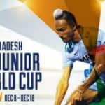 Junior Hockey World Cup 2016 Schedule: Complete Timetable, Fixture, Dates, Venues & Match Timings