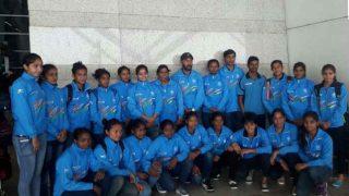 Hockey: India lose to Japan in Women's U-18 Asia Cup semis