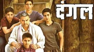 Dangal Movie: Sports in India needs support beyond cinema halls