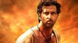 Look what is keeping Kaabil star Hrithik Roshan super busy these days!