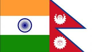 Nepal's Constitution bill registering an important step: India