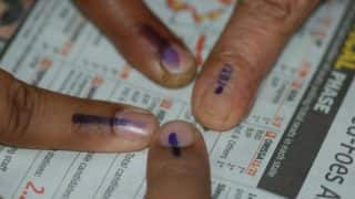 Goa polls: 15 percent voter turnout till 9am