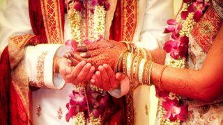 Shubh Vivah Muhurat List: नवंबर 2020 से अप्रैल 2021 तक विवाह के शुभ मुहूर्त