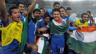 Indian football in 2016: Bengaluru FC reach new heights, India achieve best annual FIFA ranking in six years