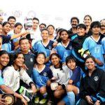 Bhubaneswar To Host Women's 4-Nation Football Tournament