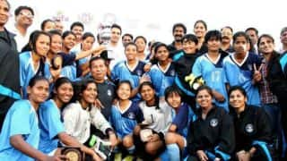 Indian women's football team outplay Afghanistan, start SAFF campaign with a win