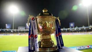 Indian Premier League 2017 in real danger, says BCCI