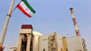 Iran Breaches Enriched Uranium Stockpile Limit Set Under 2015 Nuclear Deal