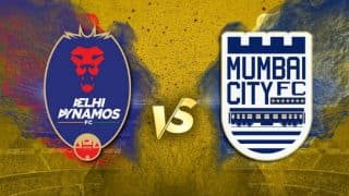 Delhi Dynamos FC vs Mumbai City FC Live Streaming & Preview, ISL 2016: Watch Online Telecast of Indian Super League on Star Sports, Hotstar and Starsports.com