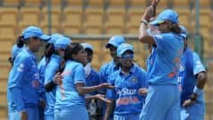 T-20 Asia Cup: Indian womens team beat Srilanka and reached…