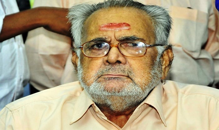 Malayalam actor Jagannatha Varma passes away