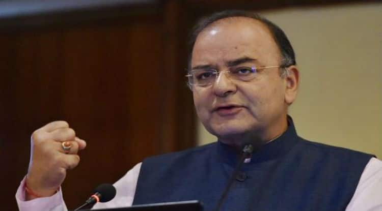 Notes ban to have long-term benefits; disruption temporary: Arun Jaitley