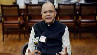 Arun Jaitley hints at Railway fare hike, says passengers should pay for services