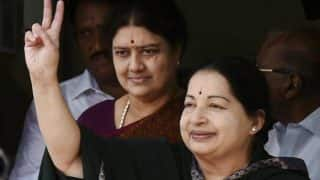 All of us Met Jayalalithaa in Hospital: Tamil Nadu Minister Sellur K Raju Contradicts Colleagues