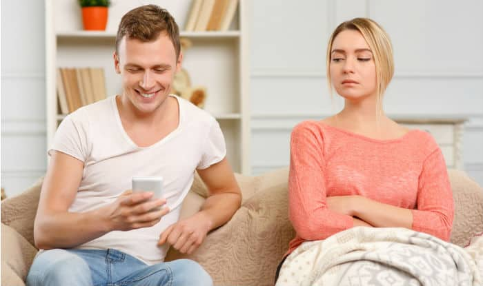 Ways to stop jealousy in a relationship