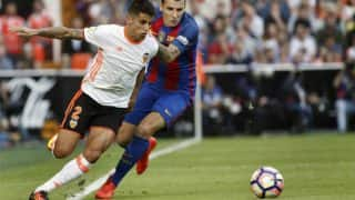 Barcelona to sign Joao Cancelo in the summer of 2017