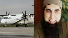 Junaid Jamshed, famous Pakistani singer turned preacher feared dead along with 46 others in PIA flight PK-661 crash
