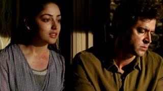 Kaabil Trailer 2 review: This Hrithik Roshan-Yami Gautam starrer will give you goosebumps