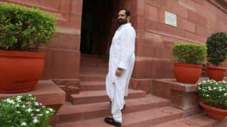 IOA Life Presidents controversy: Kalmadi declines IOA post, Sports Ministry showcauses body
