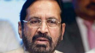Suresh Kalmadi, inculpated in CWG Scam, appointed Life President of Indian Olympic Association
