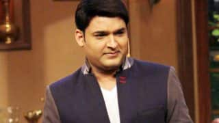 Kapil Sharma renews his contract with Sony TV, cracks a stupenduous DEAL with the channel
