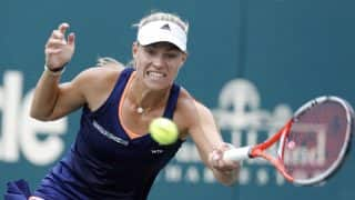 Angelique Kerber may set new benchmarks in women's tennis come 2017