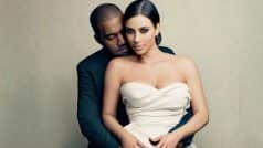 After Angelina Jolie and Brad Pitt, Kimye aka Kim Kardashian-Kanye…