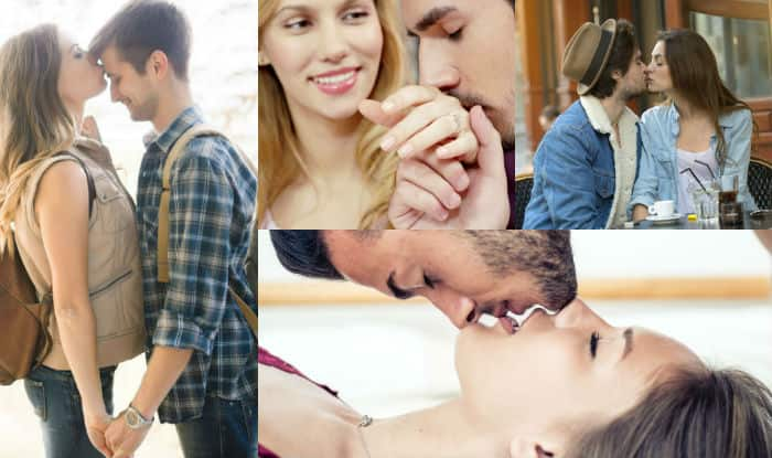 Different types of kisses and their meaning: 15 different