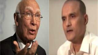 Pakistan rules out handing over alleged spy Kulbhushan Jadhav to India, moves to prosecute him