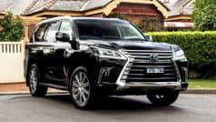 Lexus bookings started in India by Toyota, Deliveries in March…
