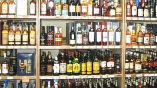 Punjab Government Likely to Slash Liquor Rates to Check Smuggling, Generate Income
