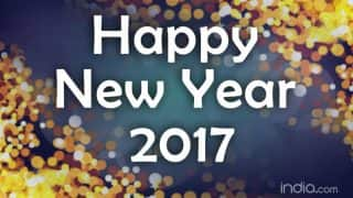 Funny New Year Wishes, Quotes, Gif Images, Memes, Facebook & Whatsapp SMS Messages to send on this New Year 2017