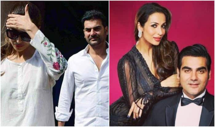 CONFIRMED  Malaika Arora Khan Arbaaz Khan will be divorced by May     India com