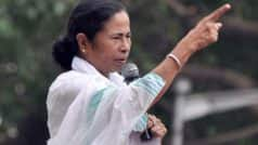 TMC alleges that this is the conspiracy to kill mamata…