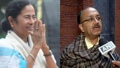 Mamata Banerjee related a regular army exercise to a coup…
